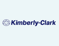 KIMBERLY-CLARK Booth Set-up