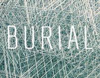 Ambient Electronic Album Art