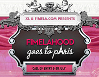 Fimelahood Goes to Paris