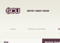Sentry Credit Union