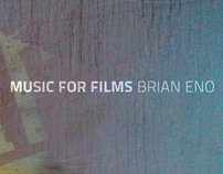 Music for Films cover contest