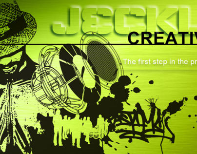 Jeckl Website