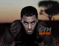 GYM Master© Web Site