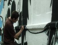 Heaven Spot: Graffiti Documentary