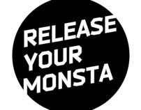 MONSTA website