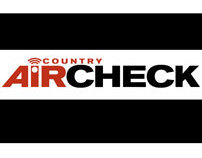 Country Aircheck (In-house Work)