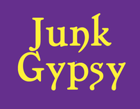 Junk Gypsy Website Revamp