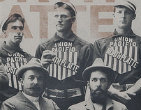 Union Pacific's Home Plate Passes
