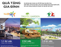 Hoa Binh House marketing