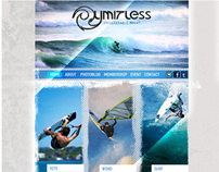 Limitless Website