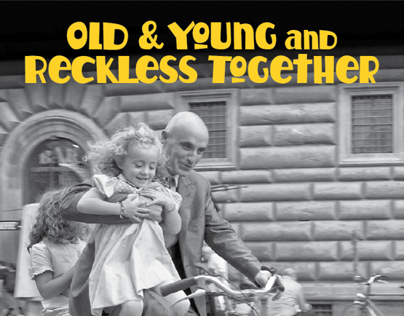 Moonhorse Dance Theatre  Older & Reckless