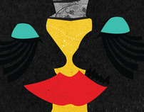 Pedro Almodovar - Movie posters