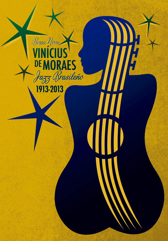 Tribute to Vinicius de Moraes
