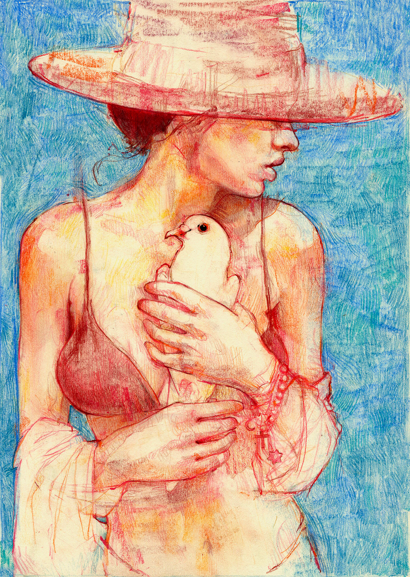 For My Love...