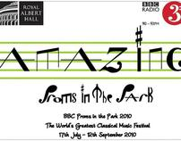 BBC - Proms In The Park