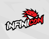 Infinicon | Convention Branding