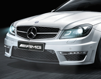 AMG Brand Launch China