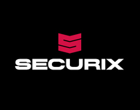 Rebranding of Securix