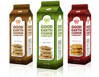 Good Earth Cookies