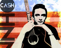 Johnny Cash - American Legend
