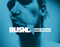 Rusko´s Logo Competition