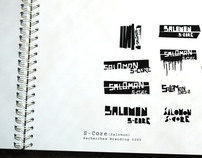 Salomon Sports - Advertisings - Posters - Logos ...