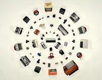 Electric Revolution - BBC4 Ident