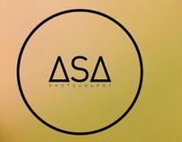 ASA PHOTOGRAPHY BRANDING