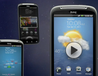 HTC Sensation, Online Activation (Storyboard)
