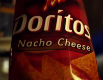 Doritos Super Bowl XLVI Commercial Contest 2012