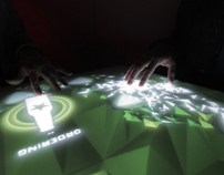 Heineken Interactive Bar | brand activation