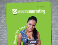 Carnet // Espacios&Marketing
