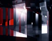 Cinereach / Theatrical Ident