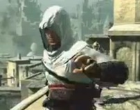 Ubisoft -- Assassins Creed TV