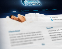 Odontologia do Ronco (Site)
