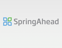 Spring Ahead iPhone App