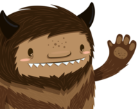 Where The Wild Things Are  -Tribute-