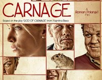 Carnage Key-Art