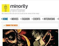 Minority Review