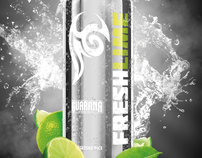 Guarana Fresh Lime