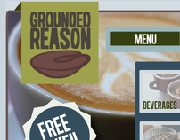 Grounded Reason Website