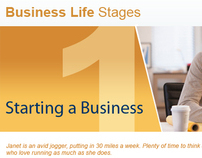 Astoria Business Life Stages