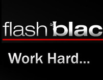 FlashBlack Print Ads