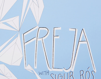 Music Branding: Freja (Fall '09)