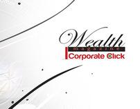 Wealth Magazine corporate Click