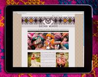 Quechua Weavers