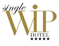 Logotipo para Hotel Single Wip Hotel