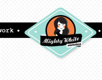 MightyWhite Website