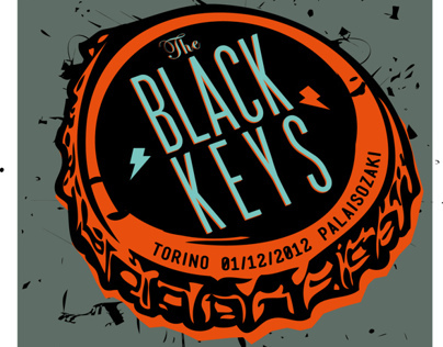The Black Keys posters