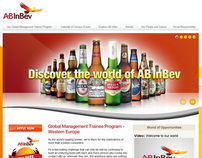 AB InBev Trainee Program